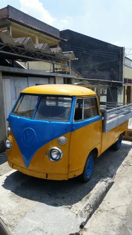 Vendo kombi curujinha kombi antiga  - Carros - Realengo, Rio de Janeiro | OLX