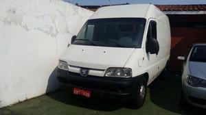Fiat Ducato Cargo 2.8 Curto/Longo TB Diesel