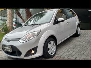 Ford Fiesta Hatch Se 1.0 Rocam (flex)  em Blumenau R$