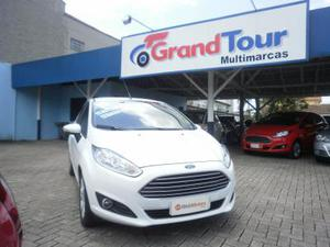 Ford Fiesta Hatch Se v Powershift  em Blumenau R$