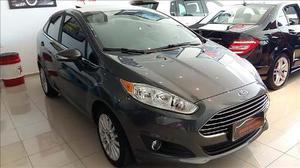 Ford Fiesta New Fiesta Sedan 1.6 Titanium Power Shift Plus