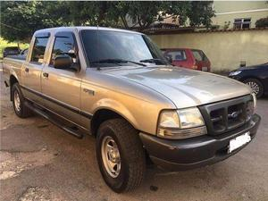 Ford Ranger RANGER CABINE DUPLA  - Carros - Centro, Duque de Caxias | OLX