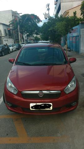 Grand Siena Tetra Fuel,  - Carros - Casimiro De Abreu, Rio de Janeiro   OLX