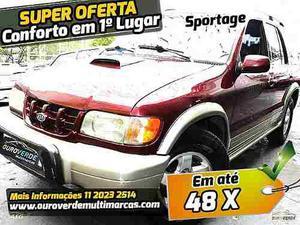 Kia Sportage 2.0 8V TB-IC Diesel