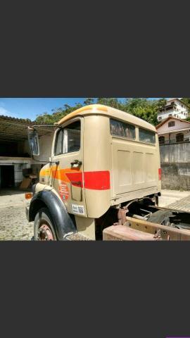 MB L- Reduzido Truck, Único dono - Caminhões, ônibus e vans - Paineira, Teresópolis | OLX