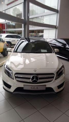Mercedes-benz - Gla v Turbo Sport 4p