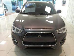 Mitsubishi Asx 2.0 4x4 awd 16v gasolina 4p autom?tico,  - Carros - Botafogo, Rio de Janeiro   OLX