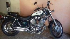 Raridade Yamaha Xv Virago  - Motos - Outeiro das Pedras, Itaboraí   OLX