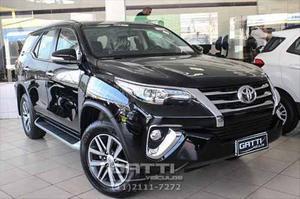 Toyota SW4 2.8 Srx 4x4 7 Lugares 16v Turbo Intercooler