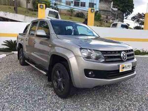 Volkswagen Amarok Trendline CD V TDI 4x4 Dies