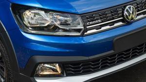 Volkswagen Saveiro CROSS 1.6 T.Flex 16v CD