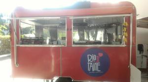 Food Truck - Caminhões, ônibus e vans - Centro, Rio de Janeiro | OLX