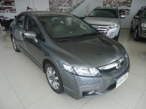 Honda Civic 1.8 LXL 16V Flex 4P Aut.