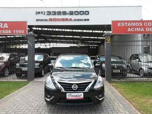 Nissan Versa V FLEX UNIQUE