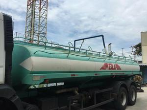 Tanque de água de 15 mil litros  mil - Caminhões, ônibus e vans - Jardim Anhangá, Duque de Caxias | OLX