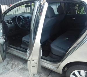 VW FOX TRENDLINE GII 1,0 FLEX  PRATA COMPLETO URGENTEEE