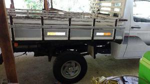 Caminhonete D-20 ótimo preço - Caminhões, ônibus e vans - Boa Vista Ii, Barra Mansa | OLX
