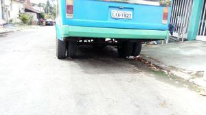 Vendo micro-ônibus tipo van motor a diesel documento ok - Caminhões, ônibus e vans - Realengo, Rio de Janeiro | OLX