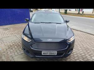 Ford Fusion v Gtdi Titanium (aut)  em Gaspar R$