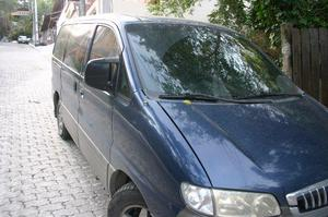 Hyundai H1 Hyundai H1 Starex HSV 2.5 ABS,  - Carros - Bangu, Rio de Janeiro | OLX