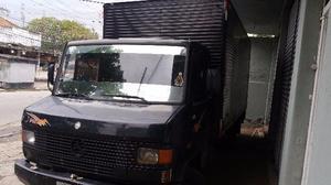 Mercedes-Benz MB 710 plus  Ok -  - Caminhões, ônibus e vans - Mal Hermes, Rio de Janeiro | OLX