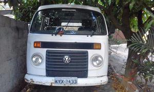 Volkswagen Kombi Furgão Kombi Furgao 1.4 (Flex)  - Caminhões, ônibus e vans - Maria Paula, São Gonçalo | OLX
