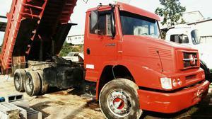Caminhão Mercedes Benz Truck  - Caminhões, ônibus e vans - Lagoinha, São Gonçalo | OLX