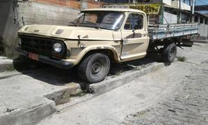 Caminhonete C10 ano 80 - Caminhões, ônibus e vans - Porto da Pedra, São Gonçalo | OLX