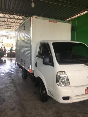Kia bongo - Caminhões, ônibus e vans - Centro, Nilópolis   OLX