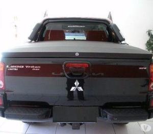 L200 Triton Automatica