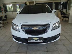 Chevrolet Prisma 1.4 Spe/4 Ltz (aut)  em Blumenau R$