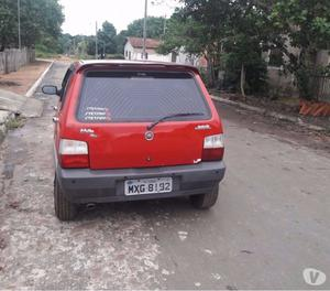 Fiat uno way flex economic
