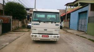 Ford Cargo 815 - Caminhões, ônibus e vans - Miguel Couto, Nova Iguaçu | OLX