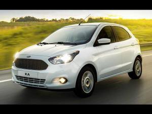 Ford KA 1.0 Se 12v Flex 4p Manual  em São José R$