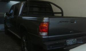 Ford Ranger Cabine Dupla Aberta Pick Up Camionete,  - Carros - Irajá, Rio de Janeiro   OLX