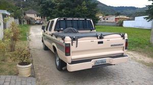 Gm - Chevrolet D-20 D-20 Cabine Dupla,  - Carros - Guaratiba, Rio de Janeiro   OLX