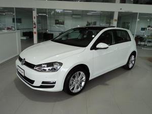 Volkswagen Golf Comfortline 1.0 Tsi  em Blumenau R$