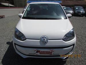 Volkswagen Up! Move 1.0 I-motion (aut) (flex)  em