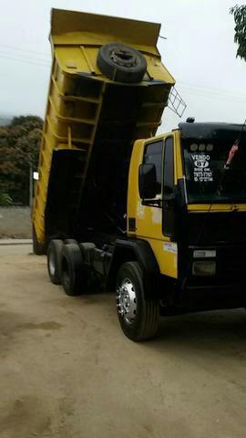 Ford cargo  truk - Caminhões, ônibus e vans - Rocha Miranda, Rio de Janeiro | OLX