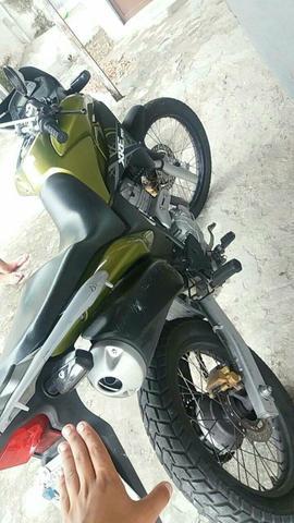 Honda XRE  - Motos - Cascadura, Rio de Janeiro | OLX