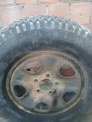 Pneu completo - Caminhões, ônibus e vans - Coelho, São Gonçalo | OLX