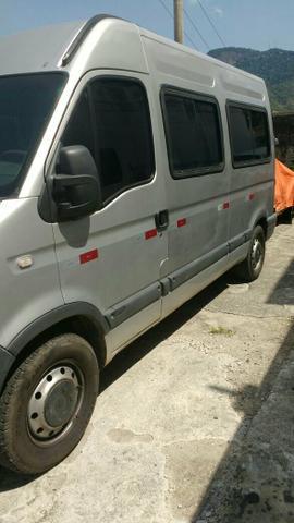 Vendo van Master - Caminhões, ônibus e vans - Estácio, Rio de Janeiro | OLX