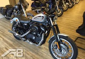 Harley-davidson Xl ortster Xl 883R,  - Motos - Barra da Tijuca, Rio de Janeiro   OLX