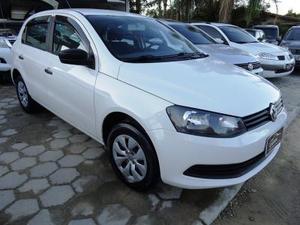 Volkswagen Gol 1.0 Tec Trendline (flex) 4p  em Garopaba