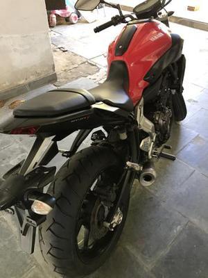 Yamaha MT 07 Passo Financiamento,  - Motos - Campo Grande, Rio de Janeiro | OLX