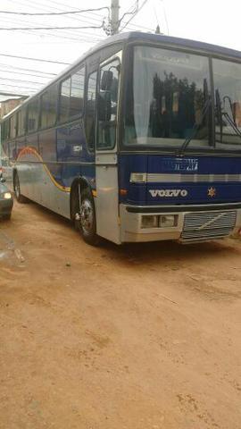 Ônibus volvo - Caminhões, ônibus e vans - Carlos Sampaio, Nova Iguaçu   OLX