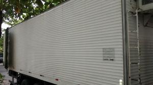 Bau frigorífico - Caminhões, ônibus e vans - Parque Senhor do Bonfim, Duque de Caxias   OLX