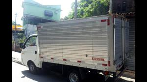Caminhonete Hyundai - hr - hdb - Caminhões, ônibus e vans - Caramujo, Niterói | OLX