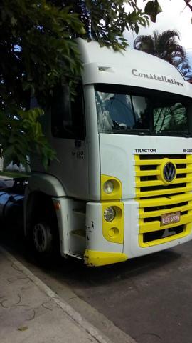 Caminhão trator - cavalo mecânico - Caminhões, ônibus e vans - Encantado, Rio de Janeiro | OLX
