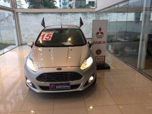 Ford New Fiesta Titanium  Baixa Km,  - Carros - Recreio Dos Bandeirantes, Rio de Janeiro | OLX